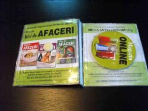 Blistere pentru cd-uri