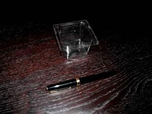 Blistere plastic pentru accesorii