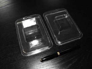 Blistere pentru accesorii