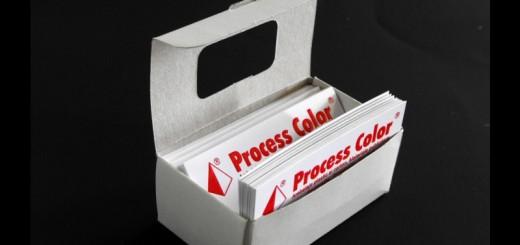 cutii carton carti vizita