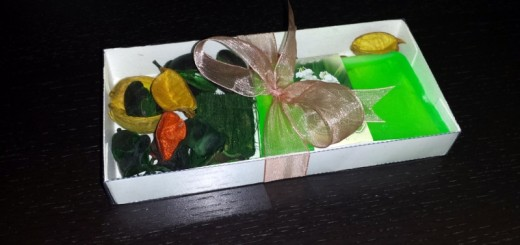 cutii carton sapunuri naturale