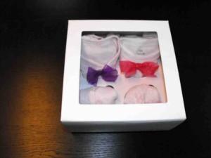 Cutii din carton pentru textile cutii hainute bebelusi Cutii hainute bebelusi cutii carton cu insert body nou nascuti 1002 5 300x225