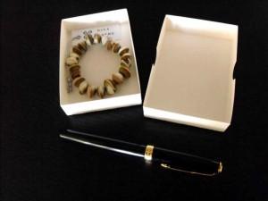 Cutii carton pentru bijuterii