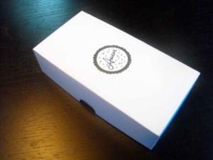 Cutii personalizate cu folio
