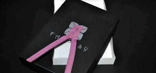 cutii personalizate textile