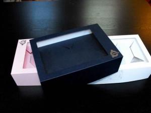 Cutii carton cu insert