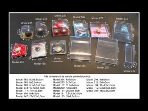 Cutiute plastic pentru martisoare cutiute martisoare Cutiute martisoare cutii din plastic pentru martisoare 449 1 300x225