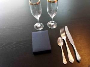 Cutii din carton pentru marturii de nunta