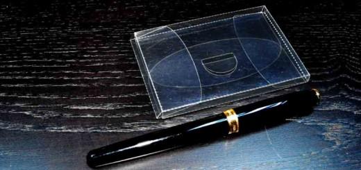 cutii plastic carti vizita
