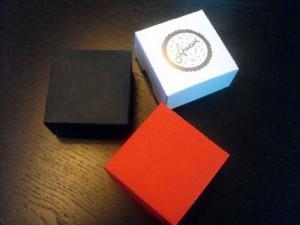 Cutiute din carton pentru bijuterii,cadouri