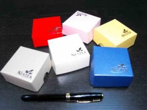 Cutiute din carton inscriptionate