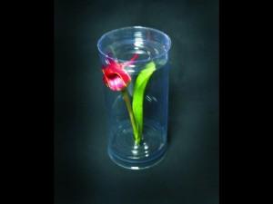 Cilindri cu suport pentru sustinere floare