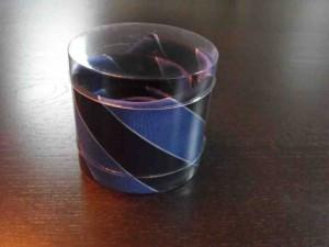 Ambalaje rotunde pentru cravata ambalaje rotunde Ambalaje rotunde cravata ambalaje plastic cravata 1016 2