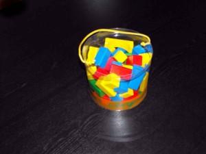Ambalaje pentru cuburi