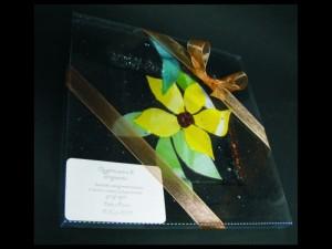 Cutii plastic pentru decoratiuni cutii plastic decoratiuni Cutii plastic decoratiuni cutie din plastic pentru farfurie decorativa floare 536 3 300x225