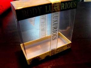 Cutii pentru cadouri de lux
