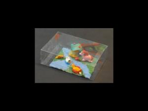 Cutiute plastic pentru jucarii cutiute jucarii Cutiute jucarii miniatura cutie plastic cu jucarii in miniatura 570 1