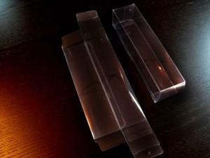 Cutii plastic pentru accesorii