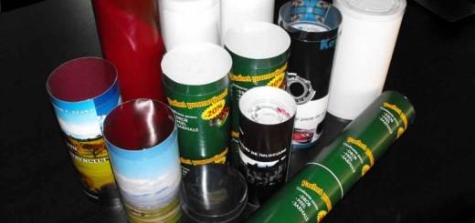 cilindri carton cadouri