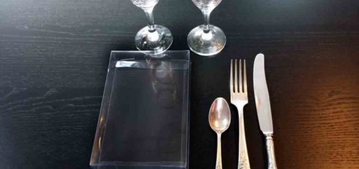 cutii plastic nunta