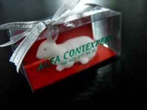 Cutiute plastic pentru ceramice