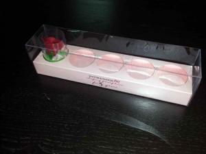 Cutii plastic pentru prezentare produse