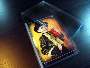 Cutii pentru cadouri cutii album foto Cutii album foto cutii plastic album foto 1223 5 300x225
