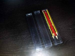 Cutii din plastic pentru creioane