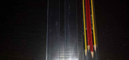 cutii creioane