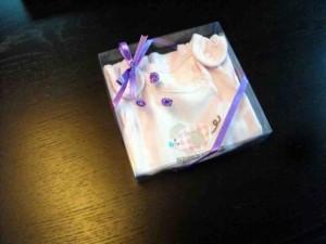 Cutii pentru textile cutii plastic cu capac Cutii plastic cu capac cutii plastic bluzite bebelusi 973 2