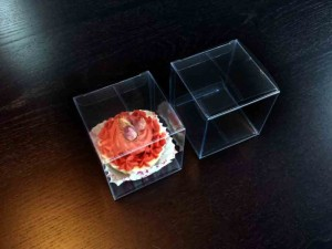 Cutii plastic pentru figurine
