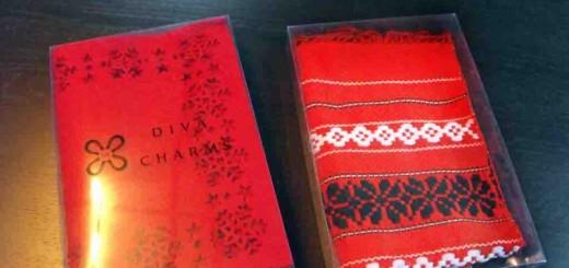 cutii tesaturi traditionale