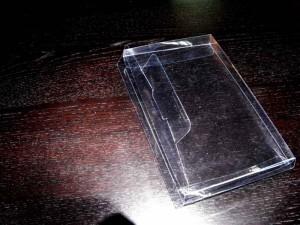 Mape din plastic