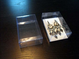 ambalaje bijuterii