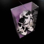 cutii plastic depozitare jucarii