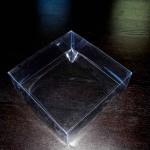 Cutii din plastic cu capac
