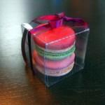 Cutiute pentru Macarons