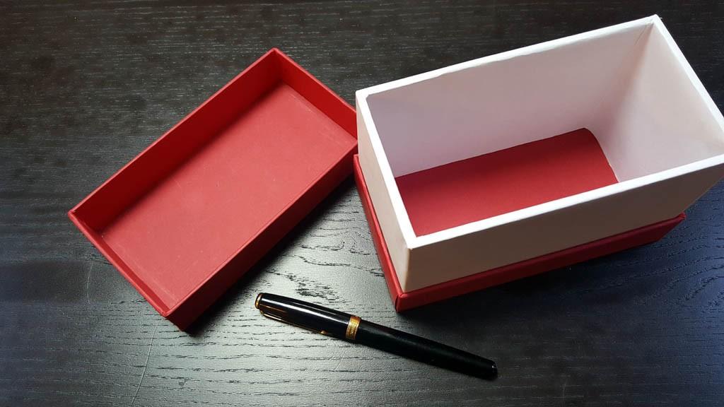 cutii rigide