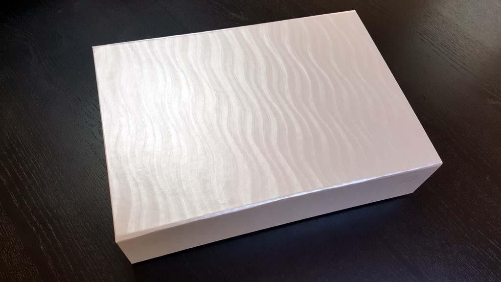 Cutie de lux pentru trusou - 3