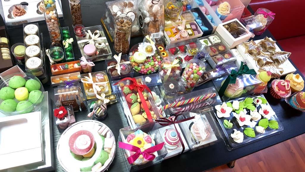 Cutii dulciuri - 4