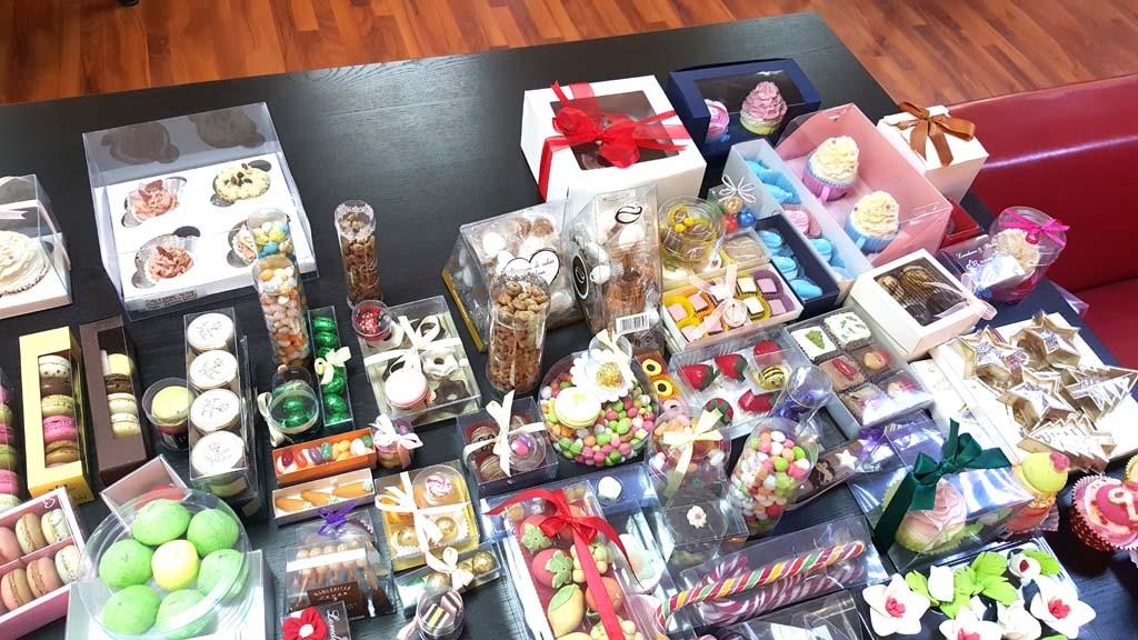 Cutii dulciuri - 5