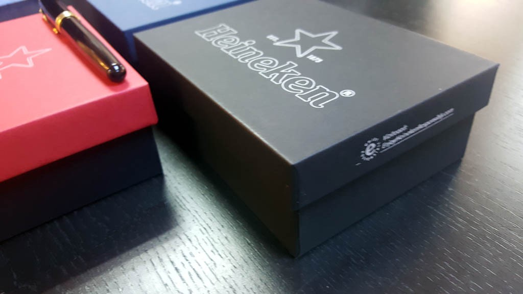 Cutie rigda cu capac pentru accesorii - 9
