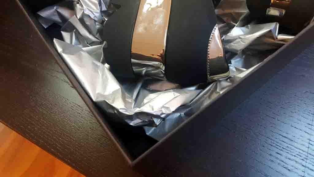 Cutii de lux pentru pantofi, botine, cizme - 3