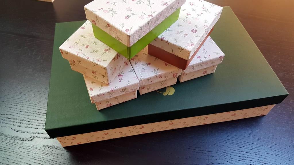 Cutii pentru cadouri speciale - 3