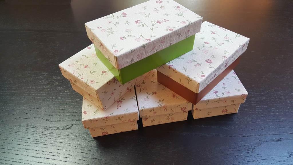Cutii pentru cadouri speciale - 4