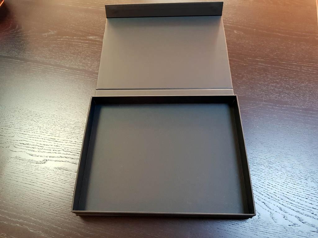 6038-6039-Cutii de lux cu magnet - 2