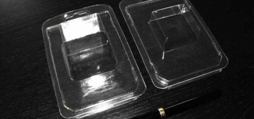 blistere accesorii mici