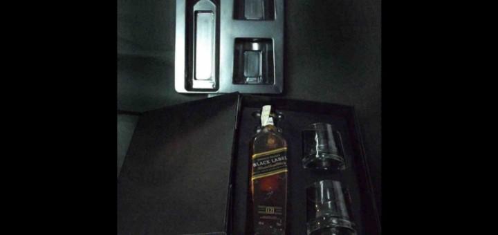 blistere pahare whisky