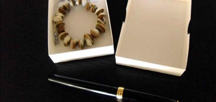 cutii carton bijuterii