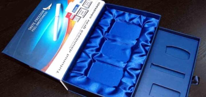 cutii carton promotii